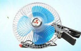 8吋夾式風扇,usb風扇,汽車風扇