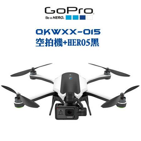 "GOPRO QKWXX-015 空拍機+HERO5黑 ""正經800"""