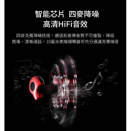 魔宴Sabbat E12 支持無線充電 藍芽耳機 藍芽5.0 運動藍牙耳機 原廠正品 2