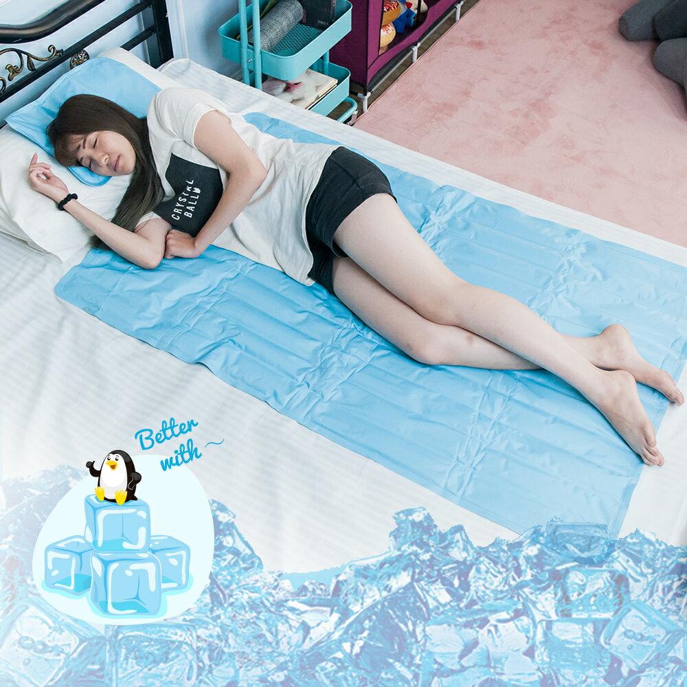 冷凝床墊 涼感墊 冰涼墊 冷凝墊 涼夏墊 COOL 涼感