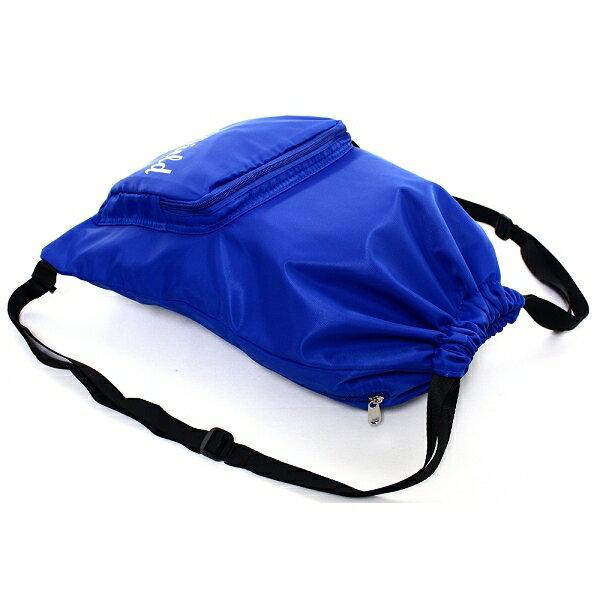 後背包 繽紛亮彩防潑水尼龍口袋束口包 NEW STAR BK168 6