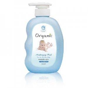 酷咕鴨 嬰兒滋潤沐浴乳