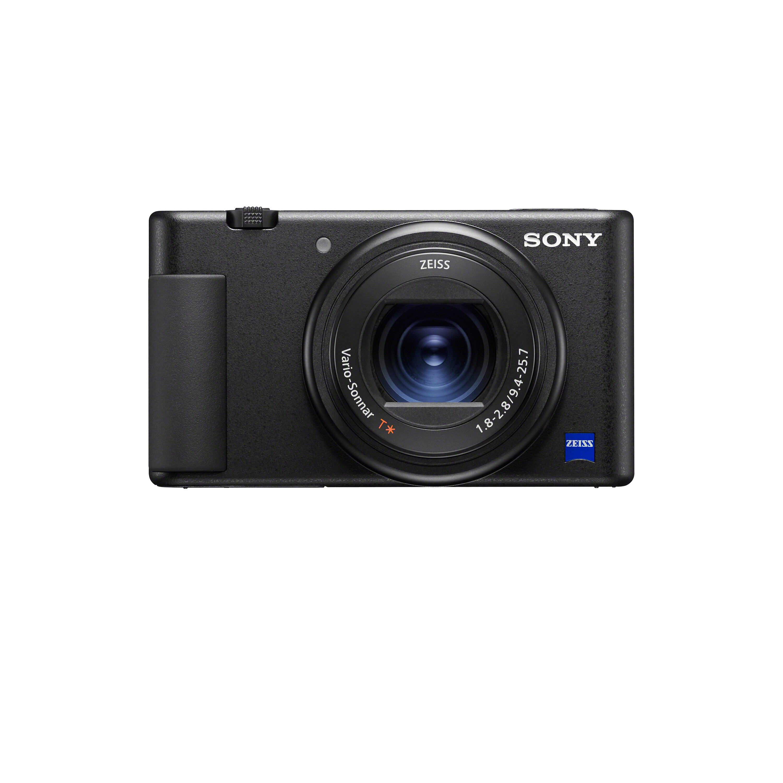 現折300 超值組合 SONY Digital camera ZV-1+ SONY ECM-XYST1M麥克風 公司貨 送128G記憶卡+專用座充+專用電池+原廠皮套+螢幕保護貼+讀卡機+清潔組+小腳