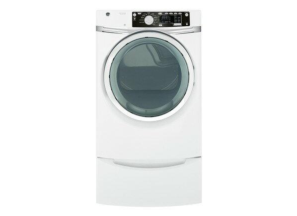【瓦斯乾衣機 】GE 美國奇異 18公斤 滾筒瓦斯乾衣機 產地美國  最大的乾衣機  GFDS260GFWW