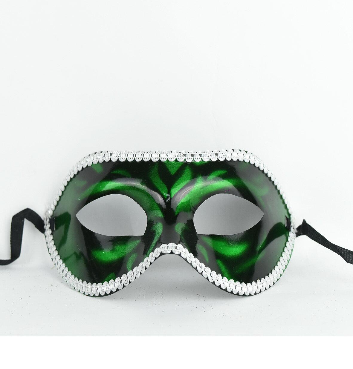 X射線【W506352】亮面緞帶面具,萬聖節/派對/道具/cosplay/表演/情趣/威尼斯/尾牙/搞怪/春吶/頭套/慶生/化妝舞會
