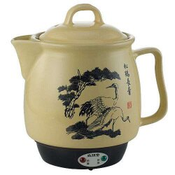 尚朋堂 陶瓷煎藥鍋/藥膳鍋 SS-3200