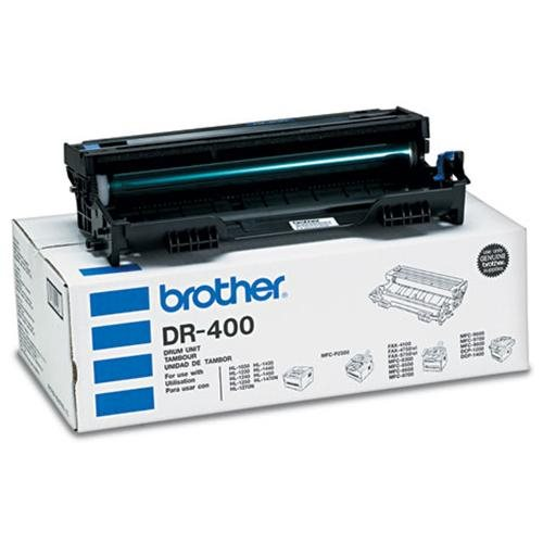 Brother DR400 Drum Kit 1