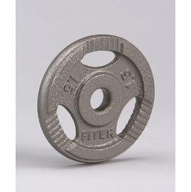 【Fitek 健身網】☆1.5公斤手抓孔槓片☆1.5KG槓片☆1.5KG槓片☆1.5公斤鑄鐵槓片☆舉重/重量訓練