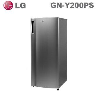 【LG樂金】191公升變頻單門冰箱GN-Y200PS【三井3C】