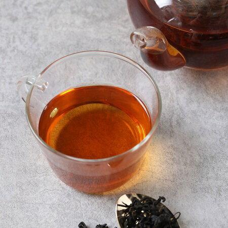 職人手採|幸福紅茶|50克散裝茶|有機轉型期|幸福林