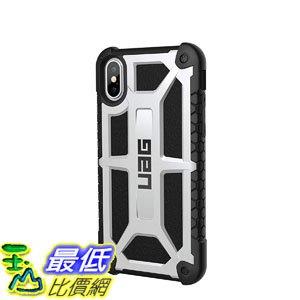 [7美國直購] 手機保護殼 URBAN ARMOR GEAR UAG iPhone Xs/X [5.8-inch Screen] Monarch Feather-Light B07HFM1VSK