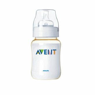 『121婦嬰用品館』AVEN PES防脹奶瓶260ml 0