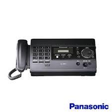 永佳電器:Panasonic國際牌感熱紙傳真機KX-FT508TW-T