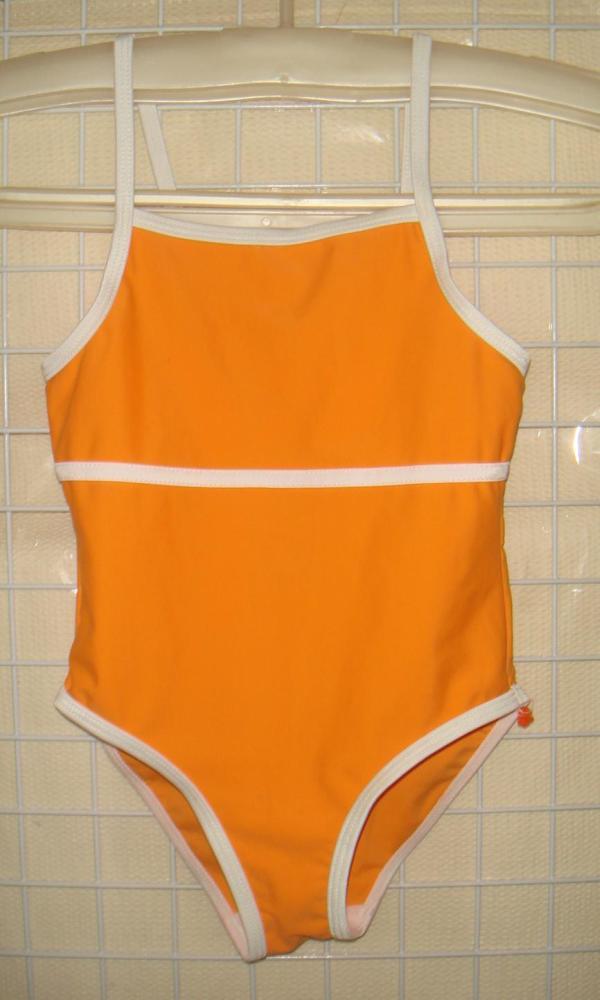B32 原單小女生泳裝系列,實品拍照(3-4Y)