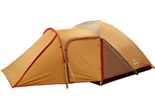 【鄉野情戶外專業】 Snow Peak |日本|  Amenity Dome五人紗網帳篷專為台灣設計的限定版-SDE-020