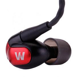志達電子 W60 Westone W60 六單體耳道式耳機 MMCX換線設計 雙絞線 (思維公司貨) For iPod/iPad/iPhone