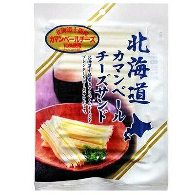 日本北海道 十勝產 鱈魚起司條 起司條 卡曼貝爾起司 十勝起司鱈魚 北海道起司 賞味19.12 櫻花寶寶