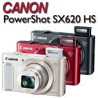 Canon數位相機推薦到Canon PowerShot SX620 HS 佳能公司貨 一年保固 25X光學變焦就在MY DC數位相機館推薦Canon數位相機