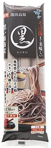 KIRISINA 開田高原黑蕎麥麵