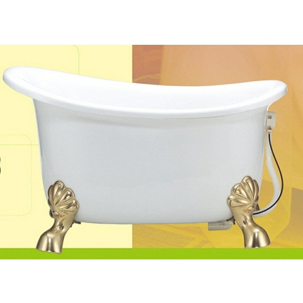 古典浴缸_DS-3602-120 (QD)