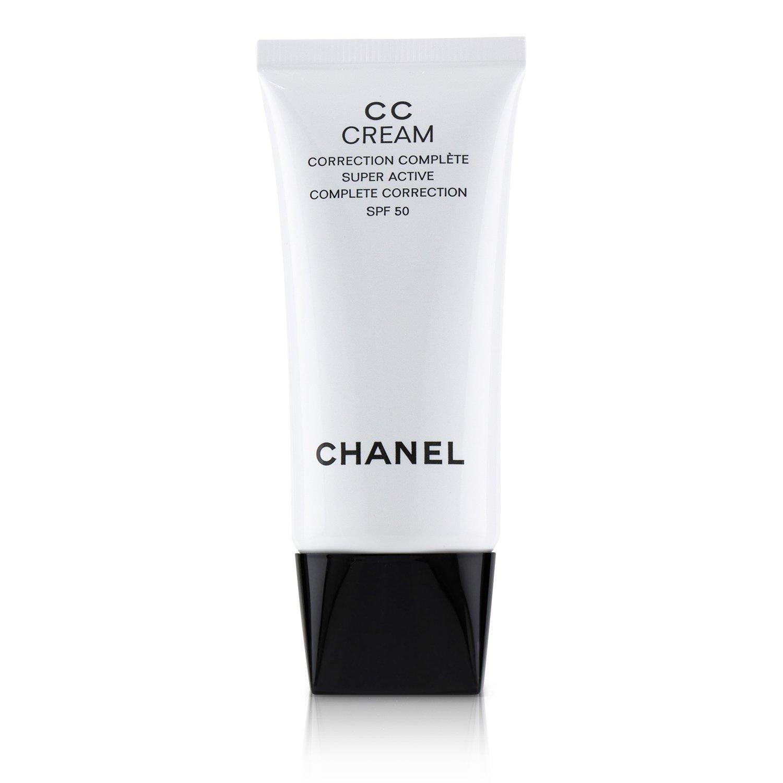 香奈兒 Chanel - 香奈兒超保水能量CC霜 SPF 50 - # 40 Beige