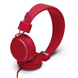 志達電子 Plattan Tomato番茄紅 Urbanears 瑞典 耳罩式耳機 HTC