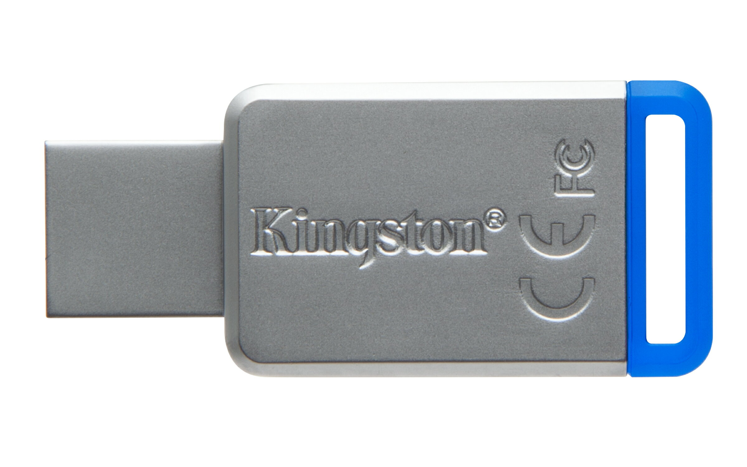 Kingston 64GB DataTraveler 50 64G DT50 USB 3.1 Gen 1 USB 3.0 110MB/s Flash Pen Thumb Drive DT50/64GB 1