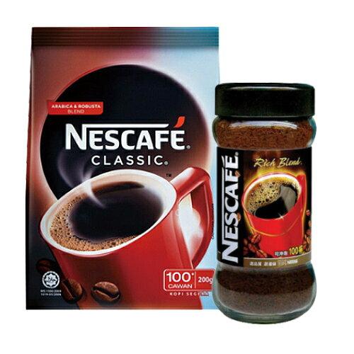 <br/><br/>  雀巢咖啡醇品經典咖啡組合【愛買】<br/><br/>