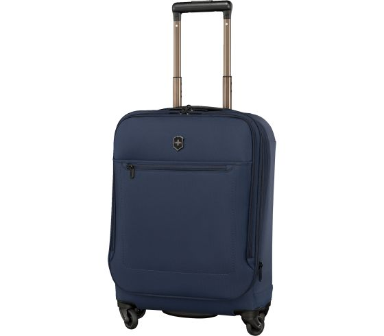 Victorinox 瑞士維氏 Avolve 3.0 全球適用 登機型 TRGE-601400 旅行箱 20吋 登機箱 藍 /個