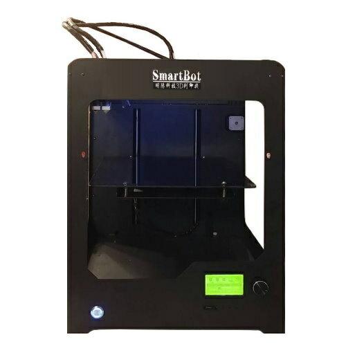 【舊換新活動】【SmartBot SQ 3D印表機】列印尺寸252*305*300mm 雙噴頭打印 可離線列印 3D列印機【可搭3D印表機舊換新方案】