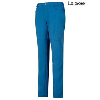 La proie 女式彈力旅行褲-印花(兩色) 0