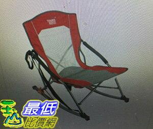 [COSCO代購 如果沒搶到鄭重道歉] Timber Ridge 折疊式搖椅 W1650051