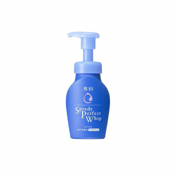 洗顏專科超微米保濕型潔顏慕斯150ml