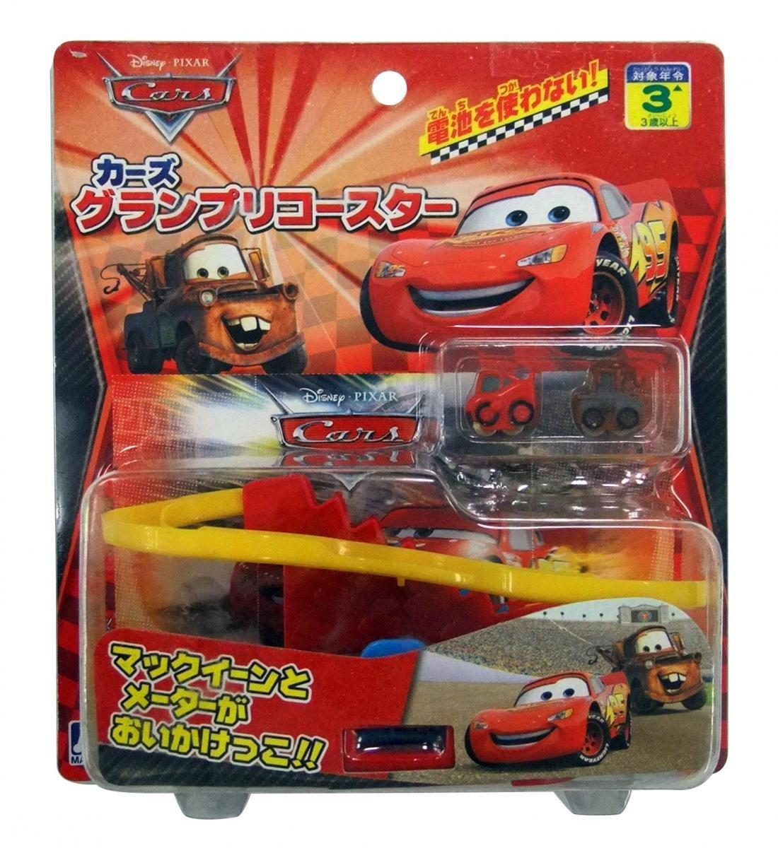 X射線【C144488】閃電麥坤Cars 軌道車玩具,兒童玩具/火車/小汽車/軌道車/模型/遙控車