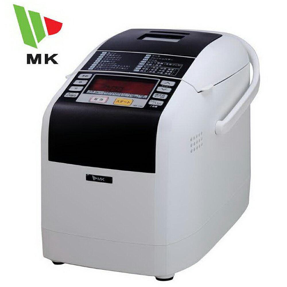 日本精工 MK SEIKO 數位全功能製麵包機 HBK-150T