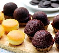 【杏芳食品】♪非凡報導♪杏芳巧克力布朗尼8盒+乳酪球8盒團購組(含運)★ 0