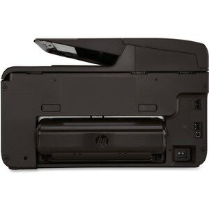 HP Officejet Pro 8600 Plus e-All-In-One Wireless Color Printer with Scanner, Copier & Fax 2