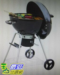 [COSCO代購如果售完謹致歉意]W1500120Mercatus22吋木炭烤肉爐