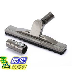 [107美國直購] 相容型 Articulating Hard Floor for Dyson 木質地板吸頭 硬地板都通用