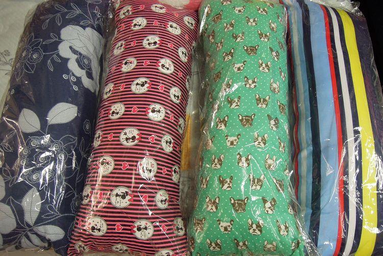 [床工坊]( 台灣製造)三尺小長抱枕(布套可拆洗替換) 2