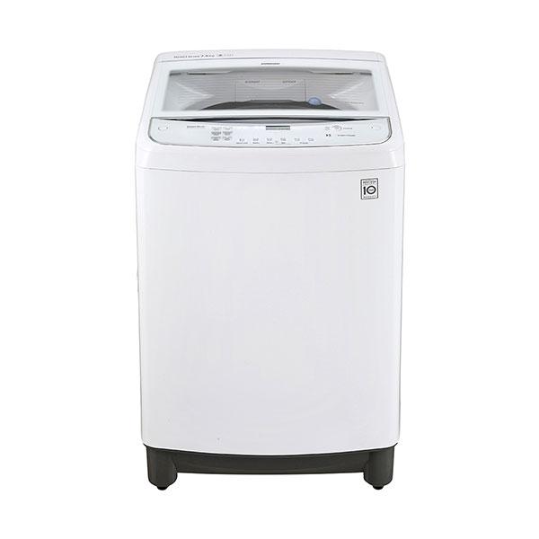 【LG樂金】直立式拳能反轉系列洗衣機 /水漾白(WF-155WG)