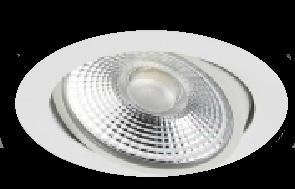 亞帝歐★12公分 崁燈 一體成型 LED 20W 全電壓 白光/黃光★永旭照明U2J0-AD-0603%