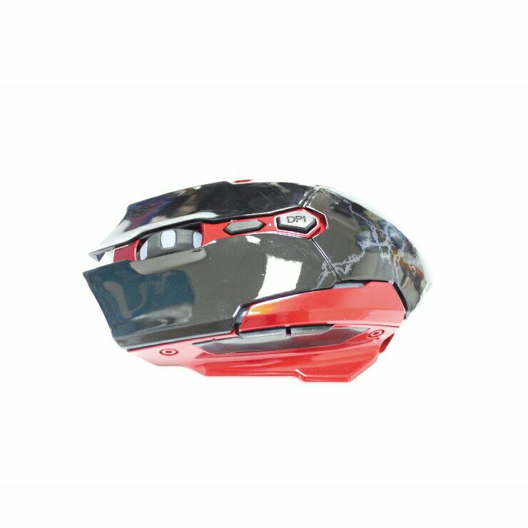 【決鬥者電競滑鼠】滑鼠 光學滑鼠 電競滑鼠 靜音滑鼠 靜音滑鼠【AB119】