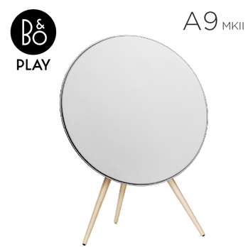 ├登山樂┤ 丹麥B&O B&O PLAY A9 MKII 藍牙WIFI無線喇叭-白色#A9-WH