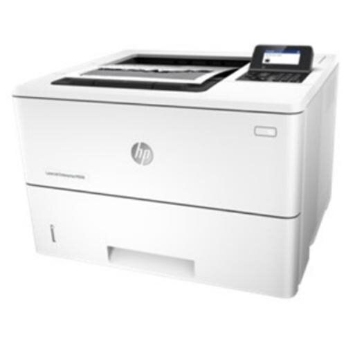 HP LaserJet M506DN Laser Printer - Plain Paper Print - Desktop 1