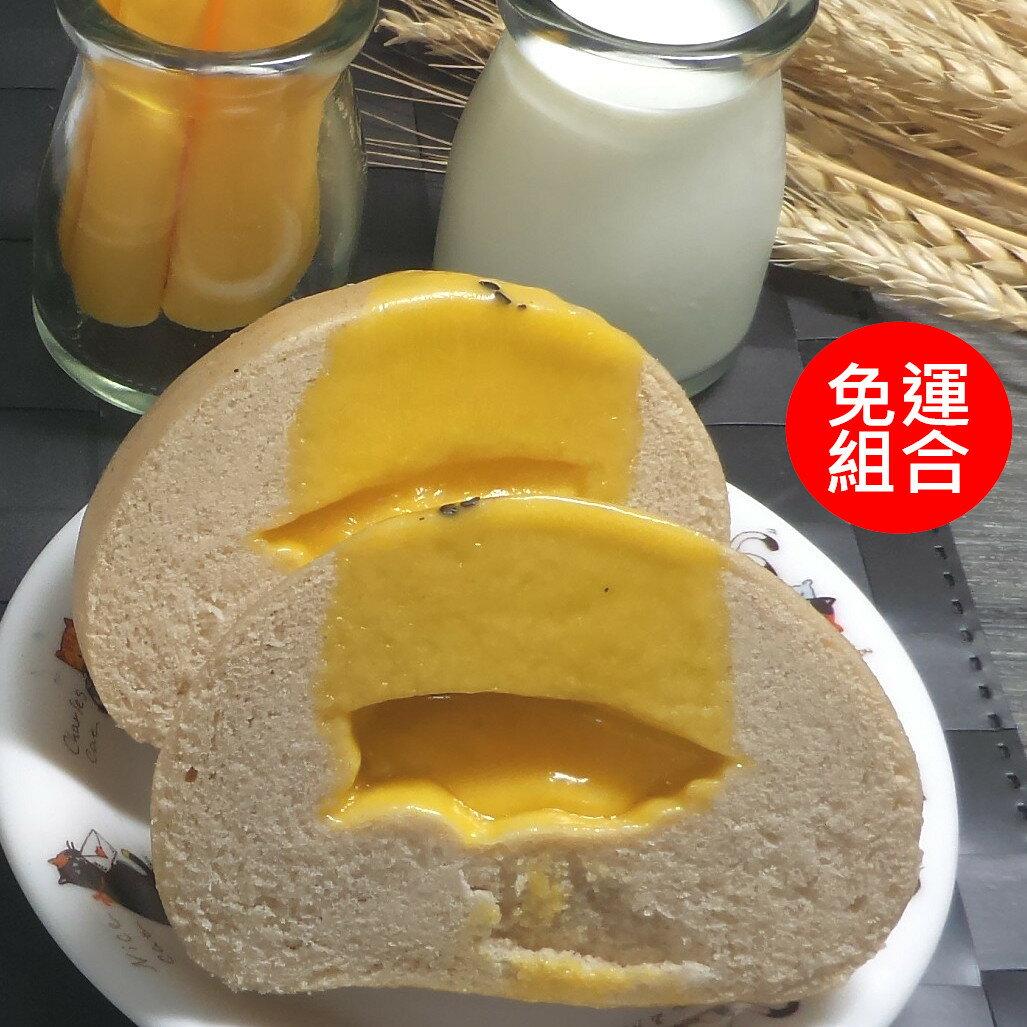 木子先生老麵養身健康饅頭