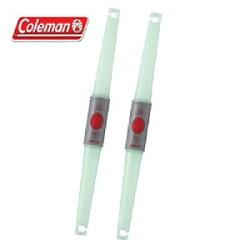 【新品特價】Coleman CM-23133 營繩警示燈/2PCS 營繩燈 青蛙燈 警示燈