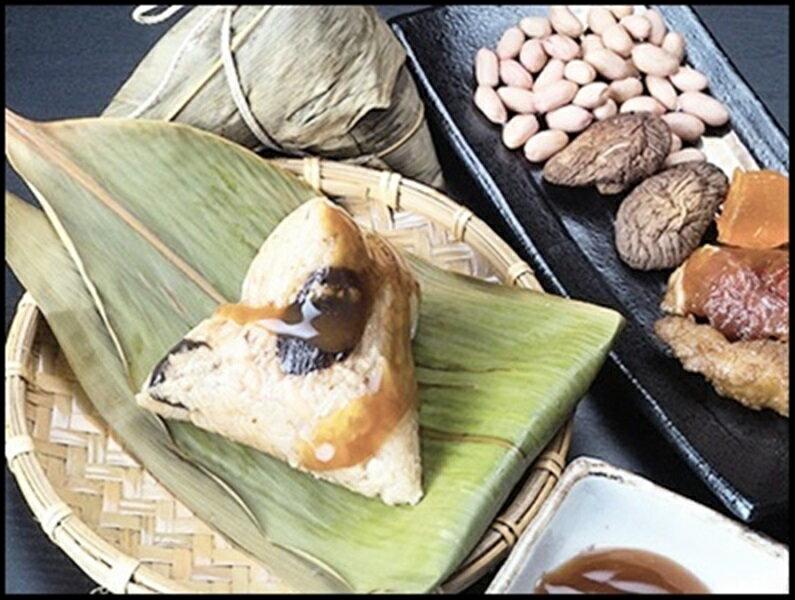 南部傳統肉粽【葷、素】 1