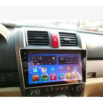 Civic CRV FIT Accord HRV Toyota mazda 平板 上網 10吋安卓版螢幕主機