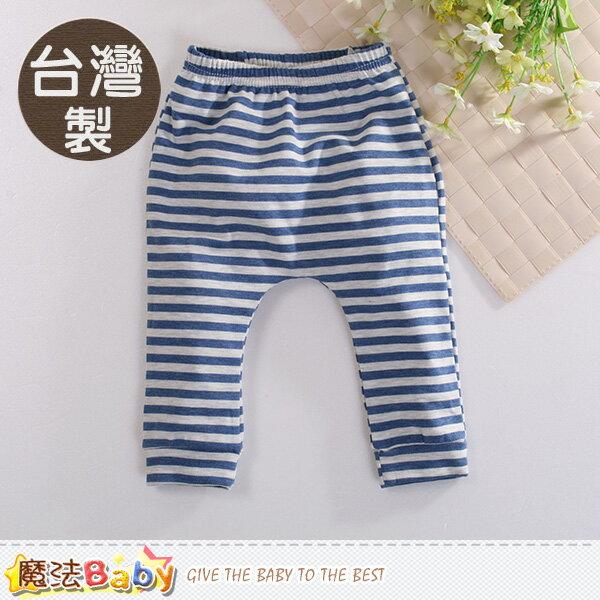 寶寶發熱褲台灣製嬰幼兒保暖發熱長褲魔法Baby~k60370